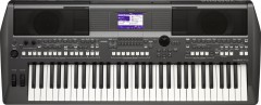 Отзывы Синтезатор Yamaha PSR-S670