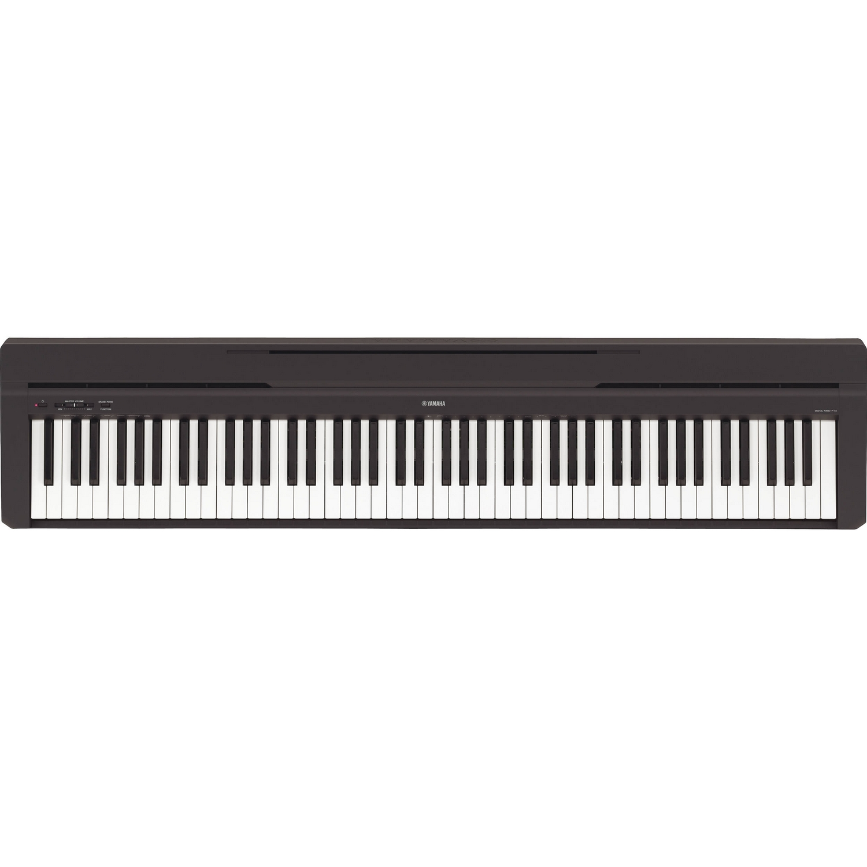 Цифровое пианино Yamaha P-45B: фото